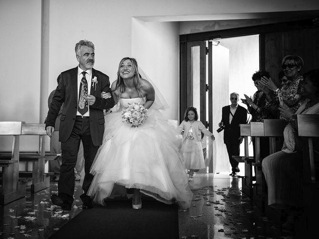 Il matrimonio di Riccardo e Ilaria a Imola, Bologna 32