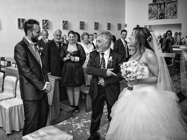 Il matrimonio di Riccardo e Ilaria a Imola, Bologna 33