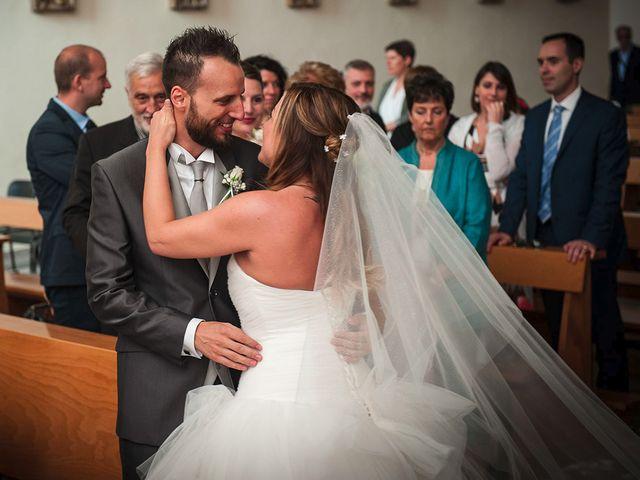Il matrimonio di Riccardo e Ilaria a Imola, Bologna 34
