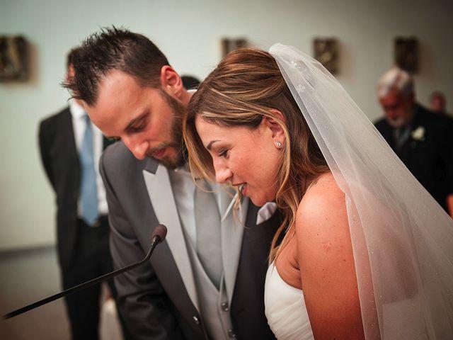 Il matrimonio di Riccardo e Ilaria a Imola, Bologna 35