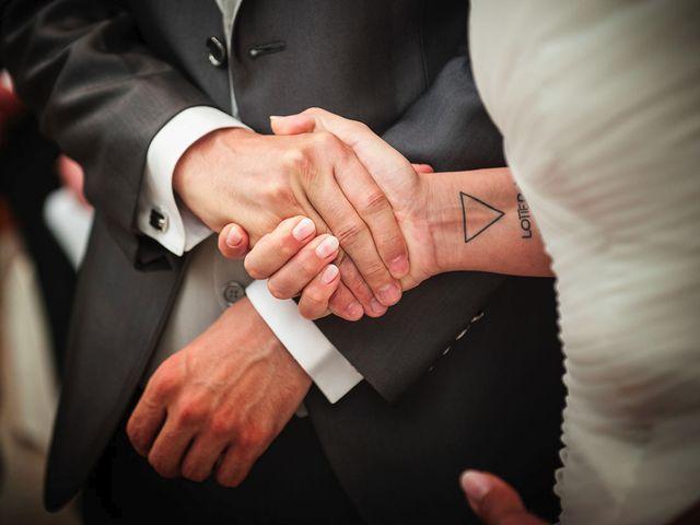 Il matrimonio di Riccardo e Ilaria a Imola, Bologna 36