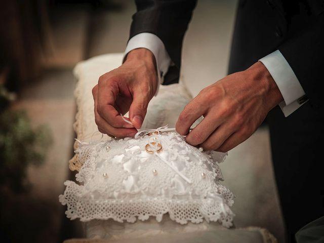 Il matrimonio di Riccardo e Ilaria a Imola, Bologna 39