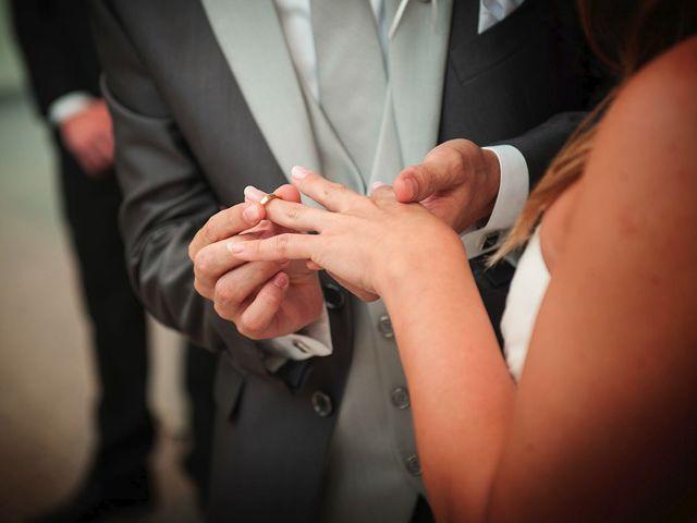Il matrimonio di Riccardo e Ilaria a Imola, Bologna 40
