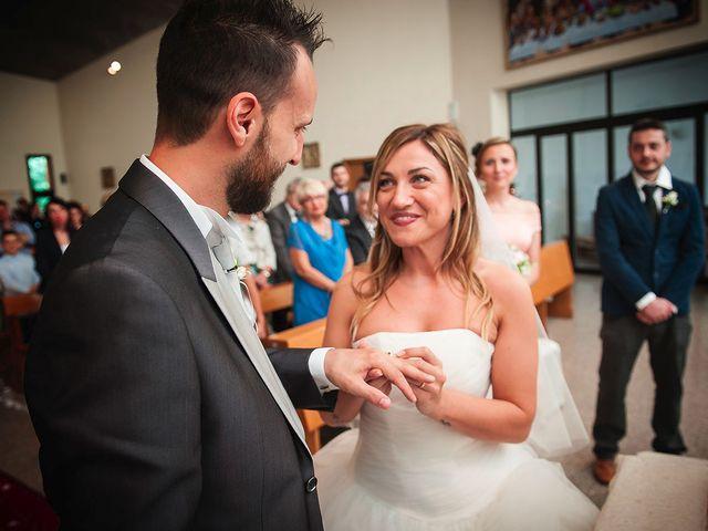 Il matrimonio di Riccardo e Ilaria a Imola, Bologna 41