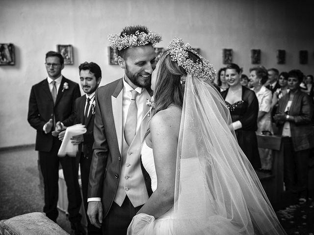 Il matrimonio di Riccardo e Ilaria a Imola, Bologna 42