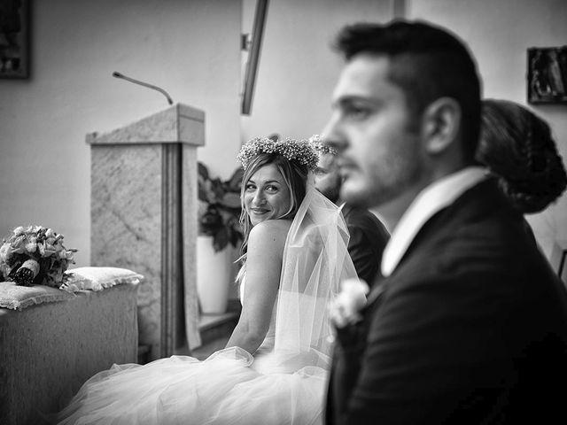Il matrimonio di Riccardo e Ilaria a Imola, Bologna 43