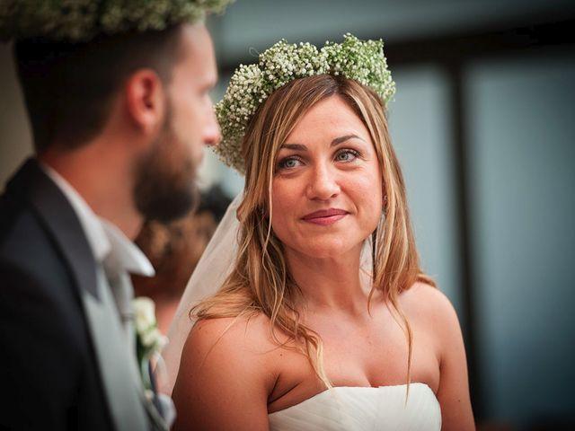Il matrimonio di Riccardo e Ilaria a Imola, Bologna 44
