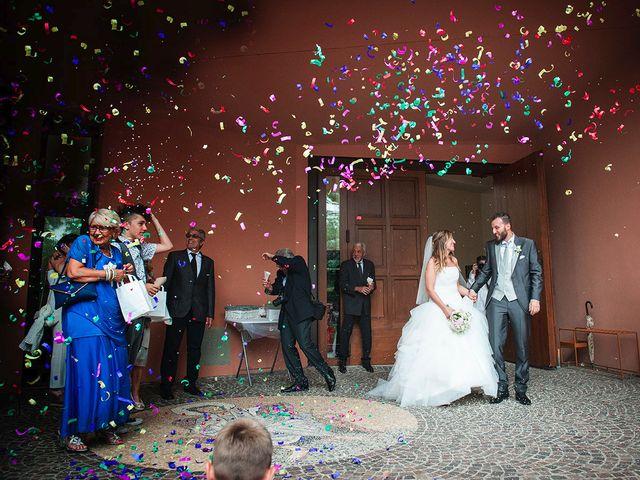 Il matrimonio di Riccardo e Ilaria a Imola, Bologna 48