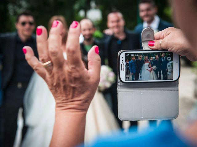 Il matrimonio di Riccardo e Ilaria a Imola, Bologna 50
