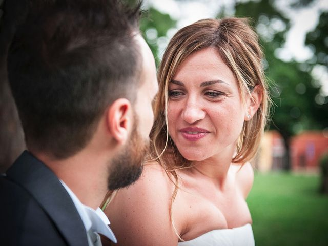 Il matrimonio di Riccardo e Ilaria a Imola, Bologna 51