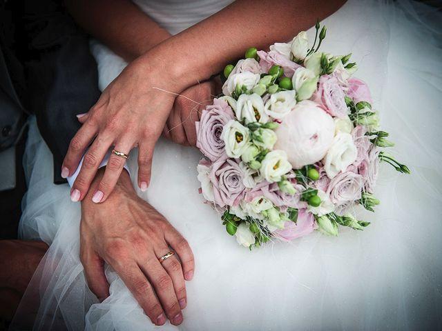 Il matrimonio di Riccardo e Ilaria a Imola, Bologna 52