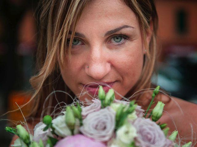 Il matrimonio di Riccardo e Ilaria a Imola, Bologna 53