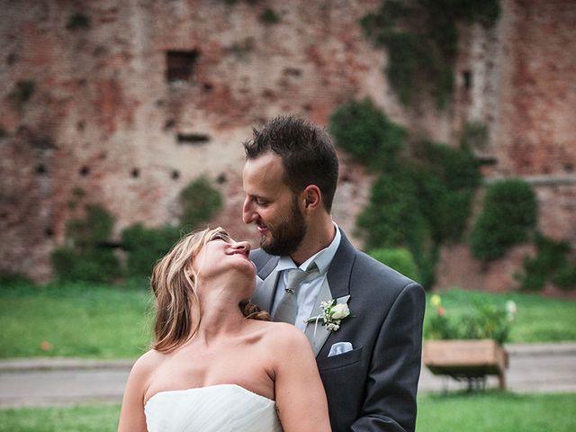 Il matrimonio di Riccardo e Ilaria a Imola, Bologna 54