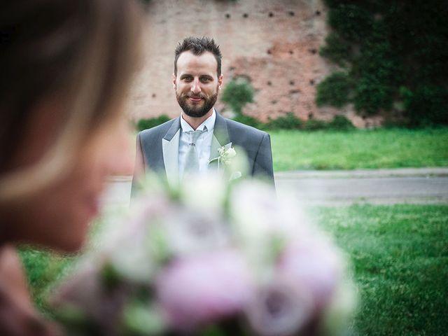 Il matrimonio di Riccardo e Ilaria a Imola, Bologna 55