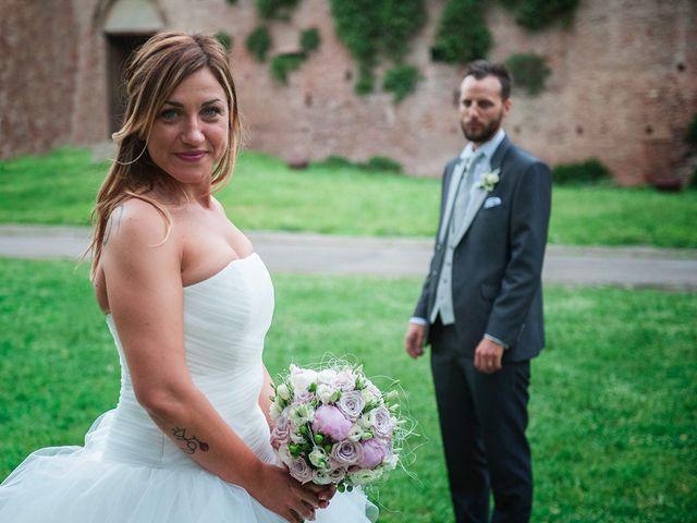 Il matrimonio di Riccardo e Ilaria a Imola, Bologna 56