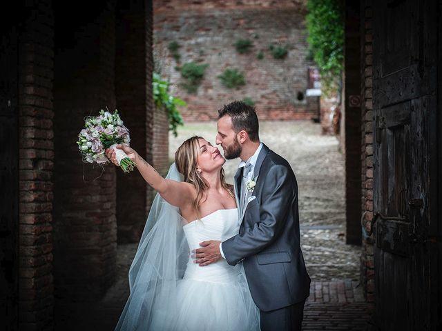 Il matrimonio di Riccardo e Ilaria a Imola, Bologna 58