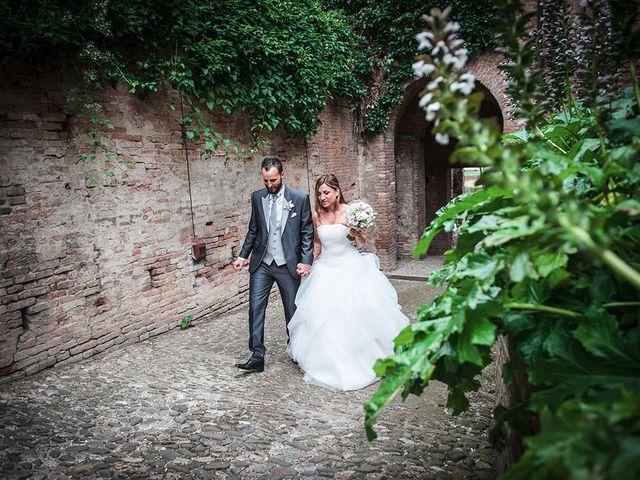 Il matrimonio di Riccardo e Ilaria a Imola, Bologna 59