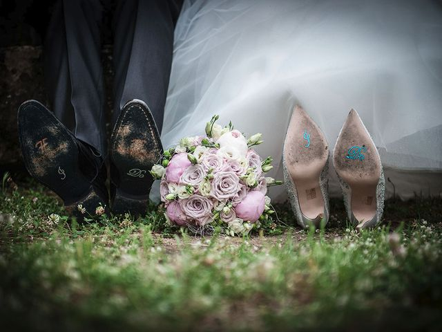 Il matrimonio di Riccardo e Ilaria a Imola, Bologna 61