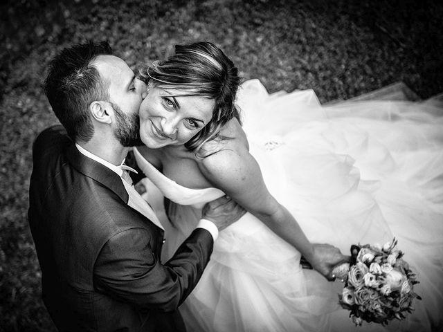 Il matrimonio di Riccardo e Ilaria a Imola, Bologna 62