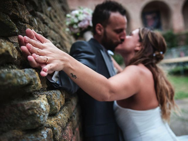 Il matrimonio di Riccardo e Ilaria a Imola, Bologna 63