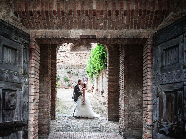 Il matrimonio di Riccardo e Ilaria a Imola, Bologna 64