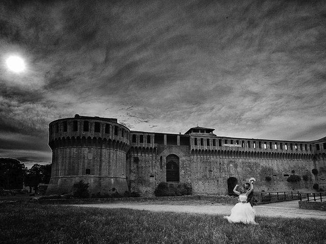 Il matrimonio di Riccardo e Ilaria a Imola, Bologna 68
