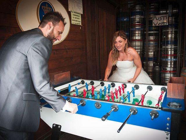 Il matrimonio di Riccardo e Ilaria a Imola, Bologna 72