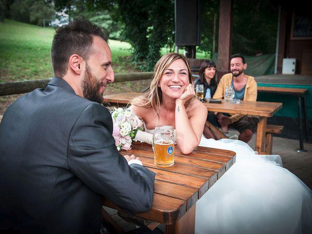 Il matrimonio di Riccardo e Ilaria a Imola, Bologna 73