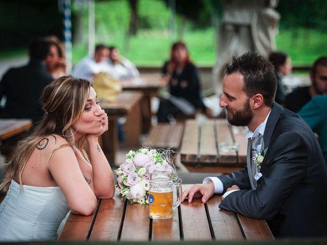 Il matrimonio di Riccardo e Ilaria a Imola, Bologna 74