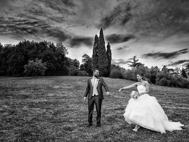 Il matrimonio di Riccardo e Ilaria a Imola, Bologna 75