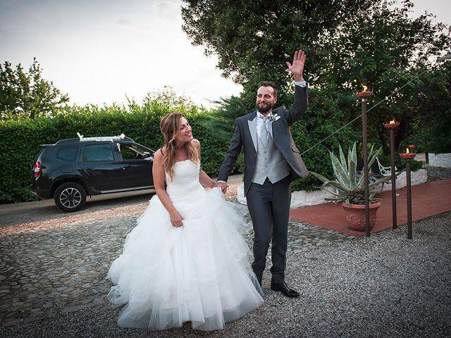 Il matrimonio di Riccardo e Ilaria a Imola, Bologna 77