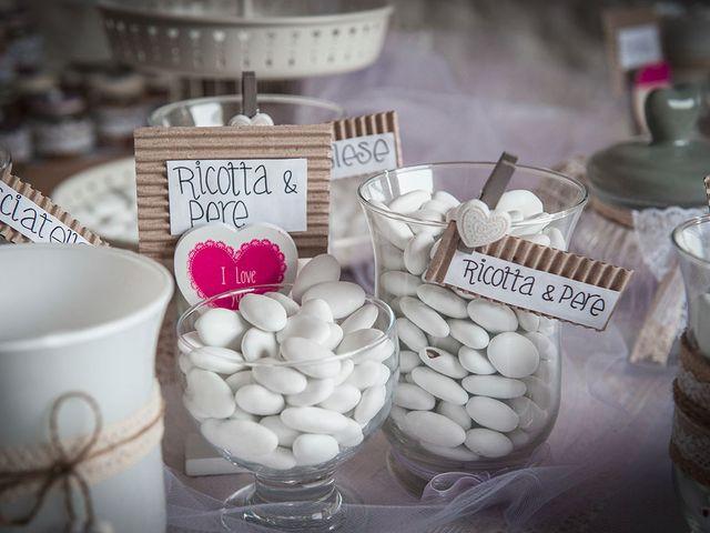 Il matrimonio di Riccardo e Ilaria a Imola, Bologna 78