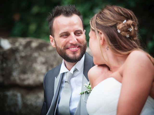 Il matrimonio di Riccardo e Ilaria a Imola, Bologna 60