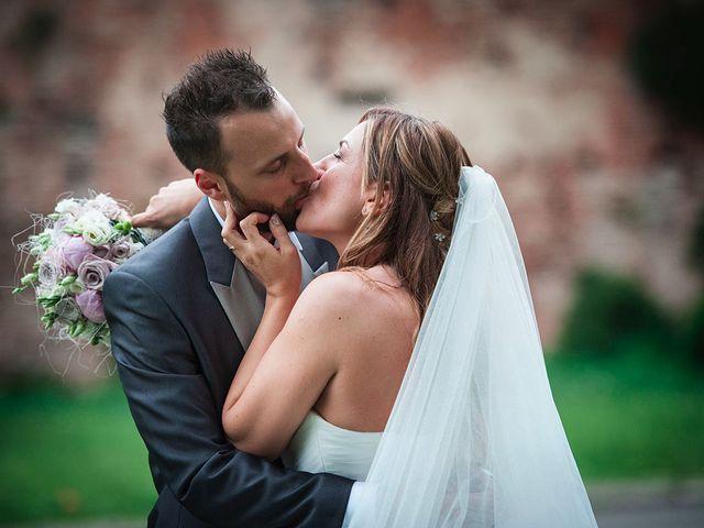 Il matrimonio di Riccardo e Ilaria a Imola, Bologna 70