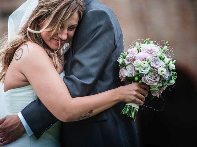 Il matrimonio di Riccardo e Ilaria a Imola, Bologna 71
