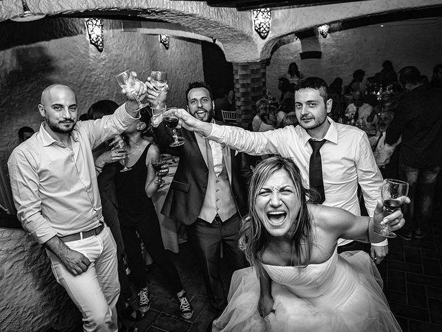 Il matrimonio di Riccardo e Ilaria a Imola, Bologna 85