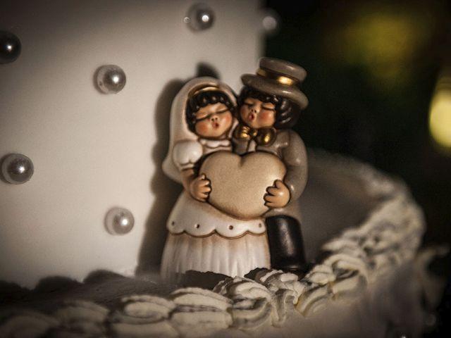 Il matrimonio di Riccardo e Ilaria a Imola, Bologna 86