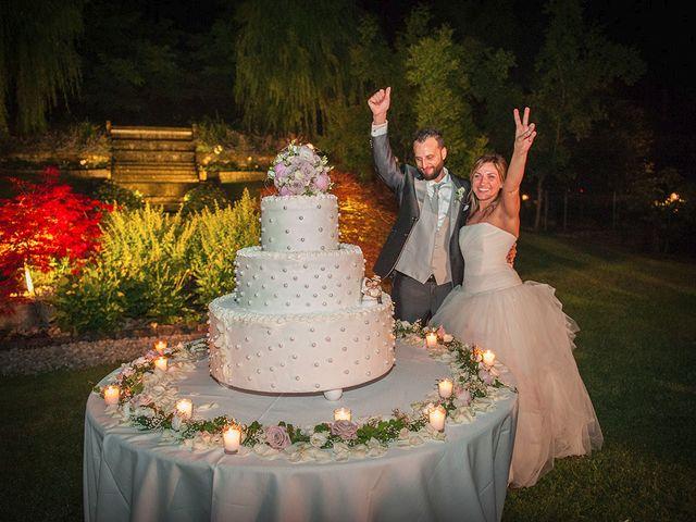 Il matrimonio di Riccardo e Ilaria a Imola, Bologna 89
