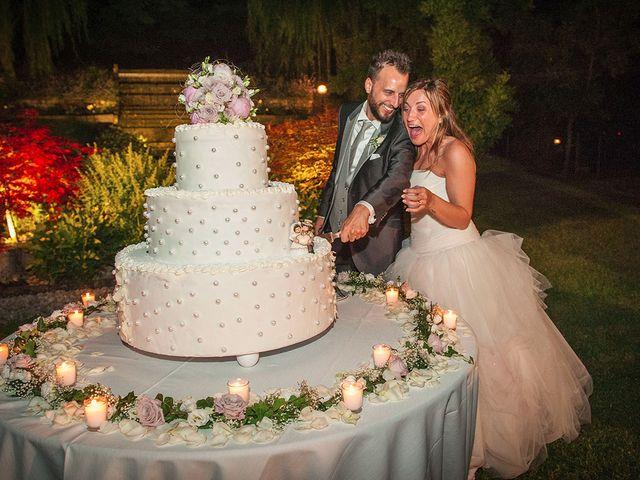 Il matrimonio di Riccardo e Ilaria a Imola, Bologna 90