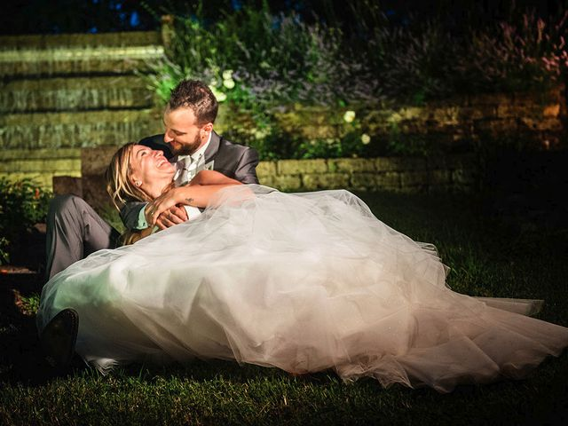 Il matrimonio di Riccardo e Ilaria a Imola, Bologna 92