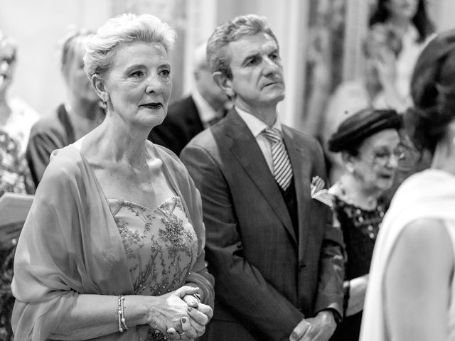 Il matrimonio di Marco e Gaia a Plesio, Como 46