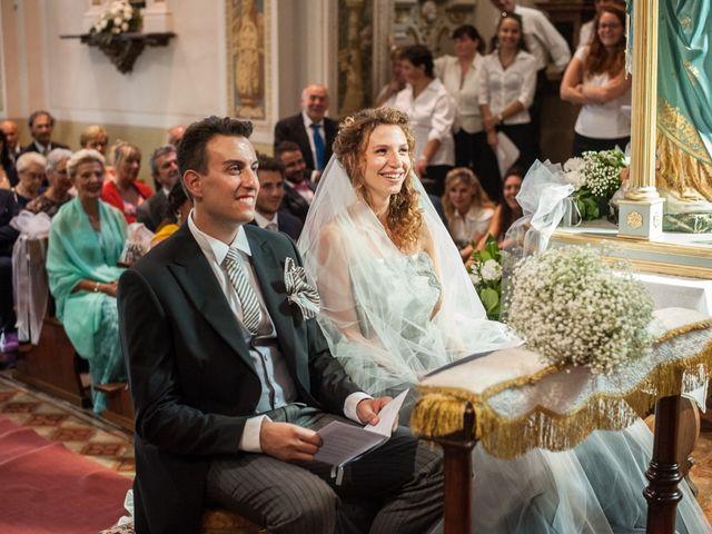 Il matrimonio di Marco e Gaia a Plesio, Como 50