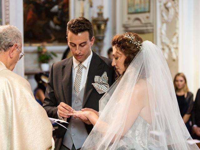 Il matrimonio di Marco e Gaia a Plesio, Como 51