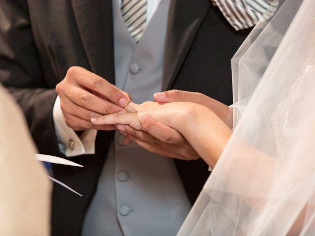 Il matrimonio di Marco e Gaia a Plesio, Como 52