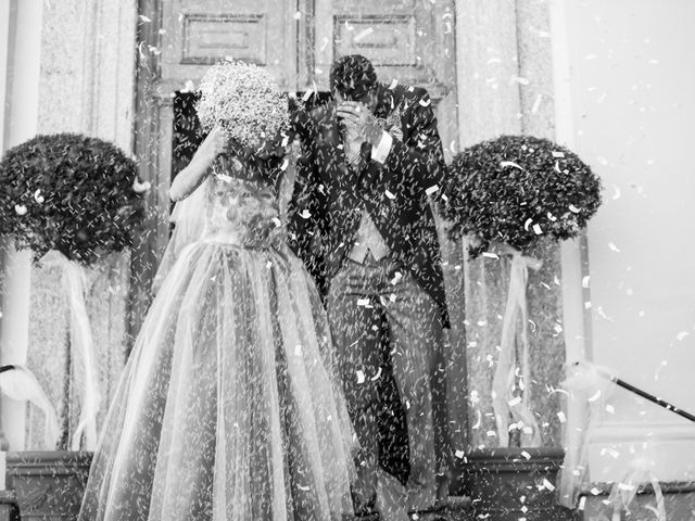 Il matrimonio di Marco e Gaia a Plesio, Como 53