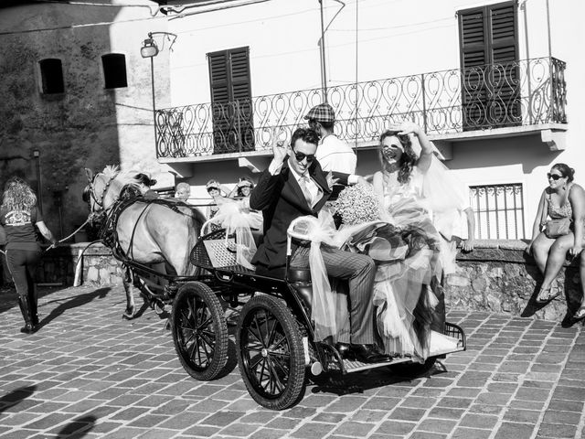 Il matrimonio di Marco e Gaia a Plesio, Como 57