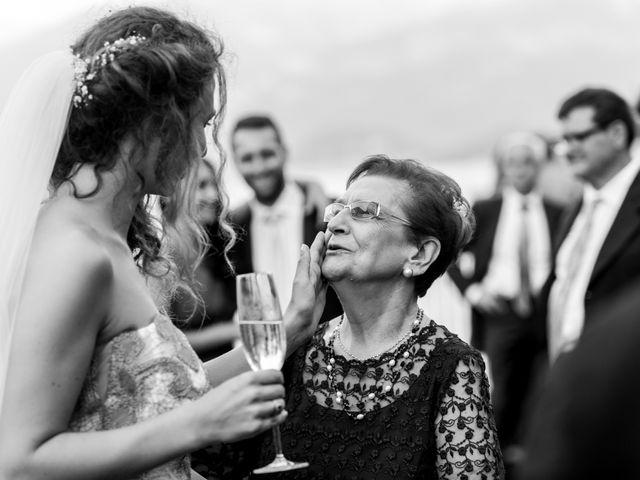 Il matrimonio di Marco e Gaia a Plesio, Como 65