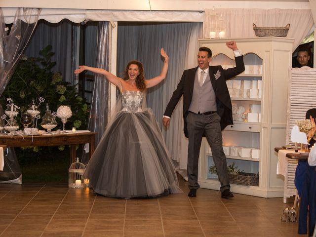 Il matrimonio di Marco e Gaia a Plesio, Como 71