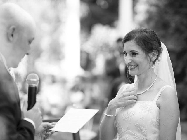 Il matrimonio di Davide e Rossella a Castell'Arquato, Piacenza 24