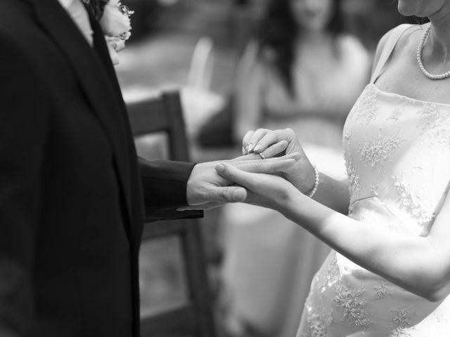 Il matrimonio di Davide e Rossella a Castell'Arquato, Piacenza 27